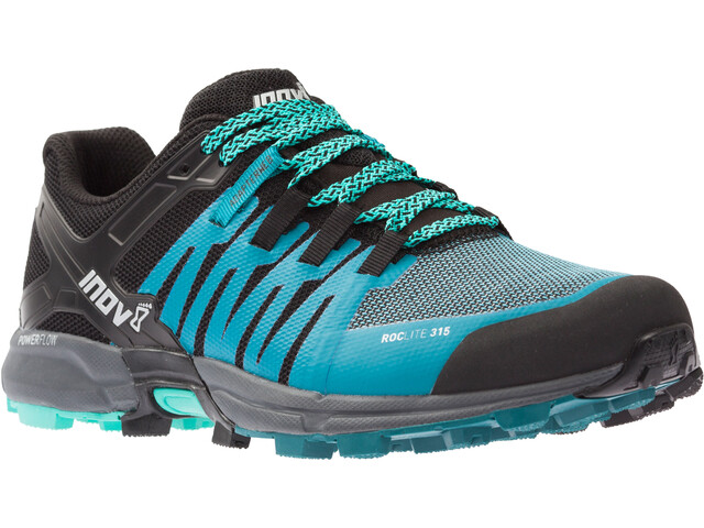 inov-8 W's Roclite 315 Shoes teal/black